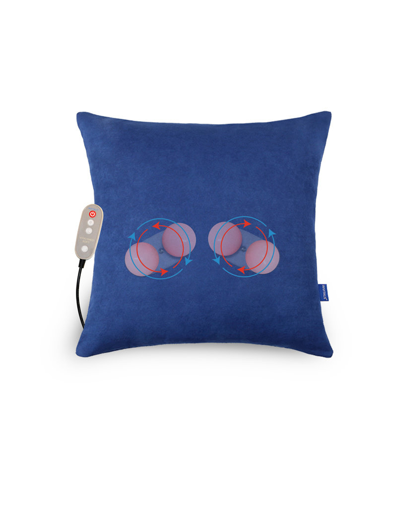 INVITALIS Vitalymed Soft - Blu