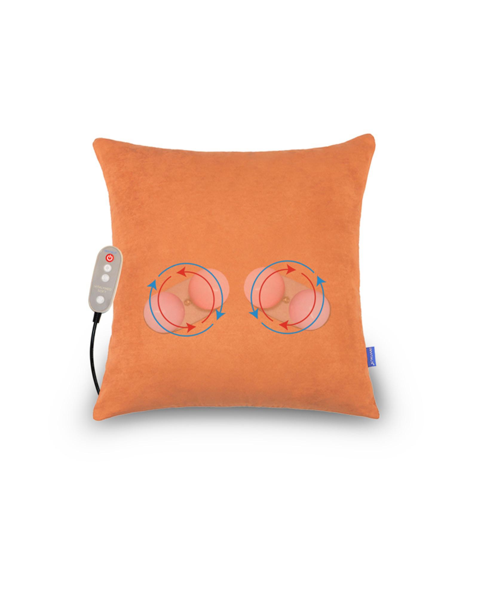 INVITALIS Vitalymed Soft - Arancione
