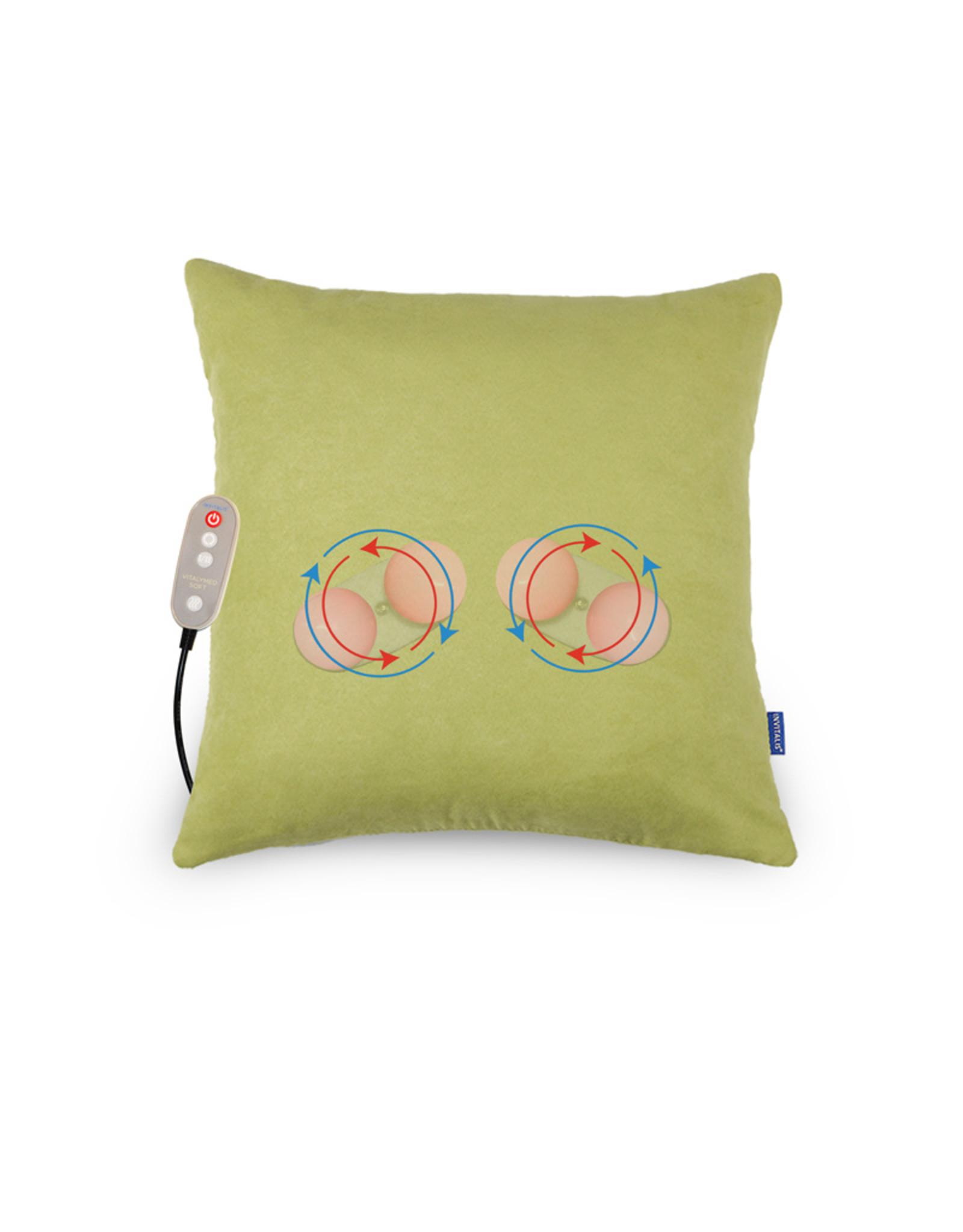 INVITALIS Vitalymed Soft - Verde lime