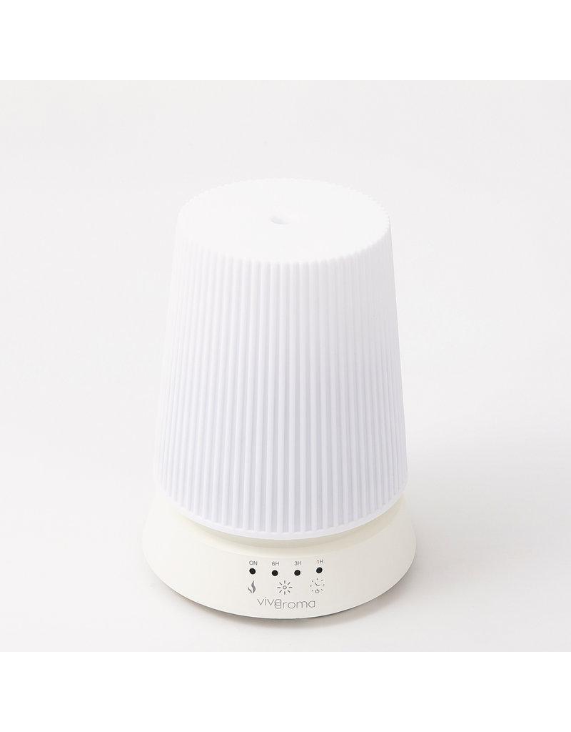 INVITALIS VIVAAROMA 300ml - Mod 1, Weiß