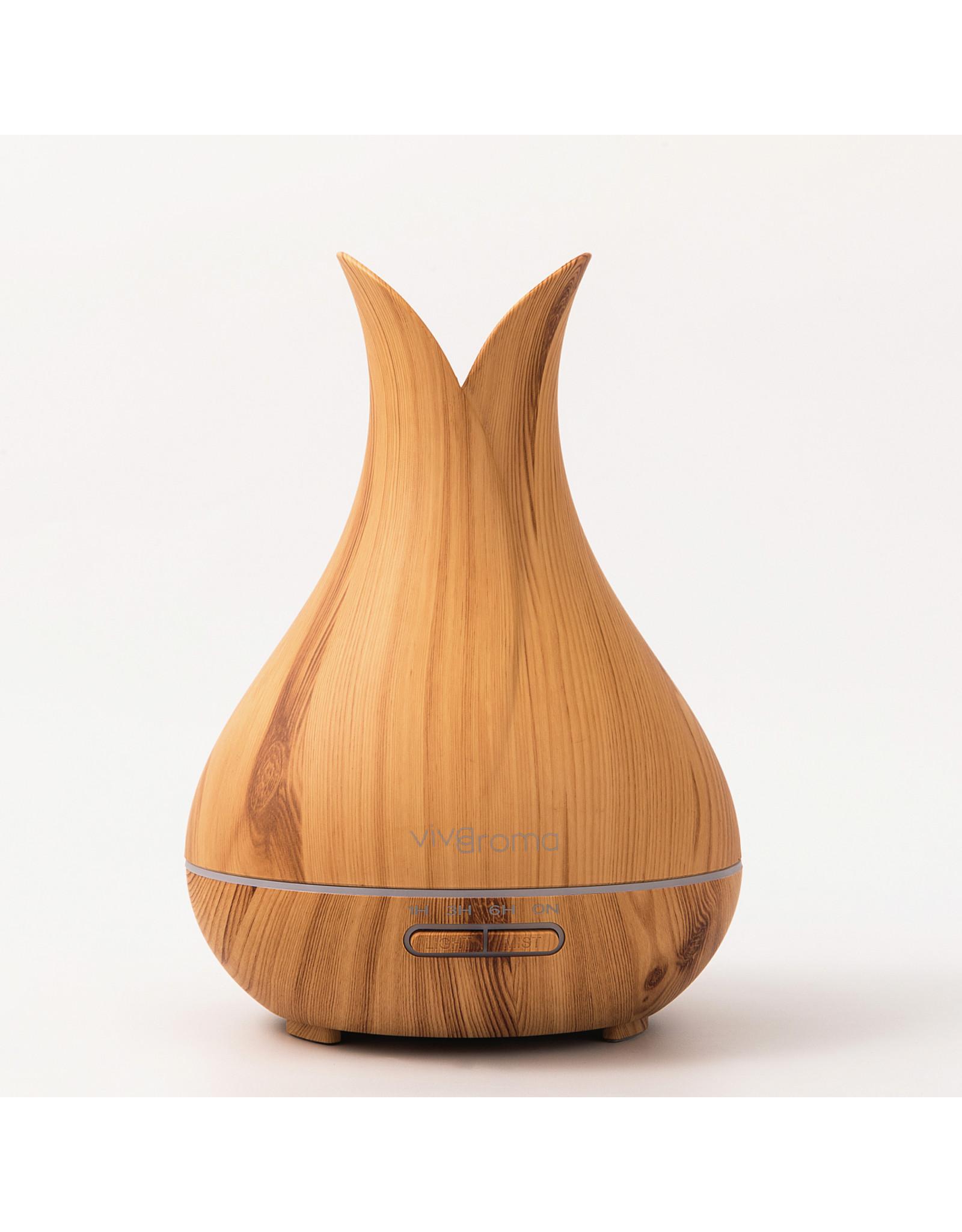INVITALIS VIVAAROMA 400ml - Mod 1, Oak