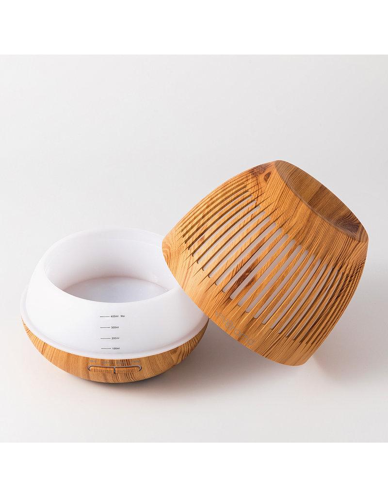 INVITALIS VIVAAROMA 400ml - Mod 2, Oak