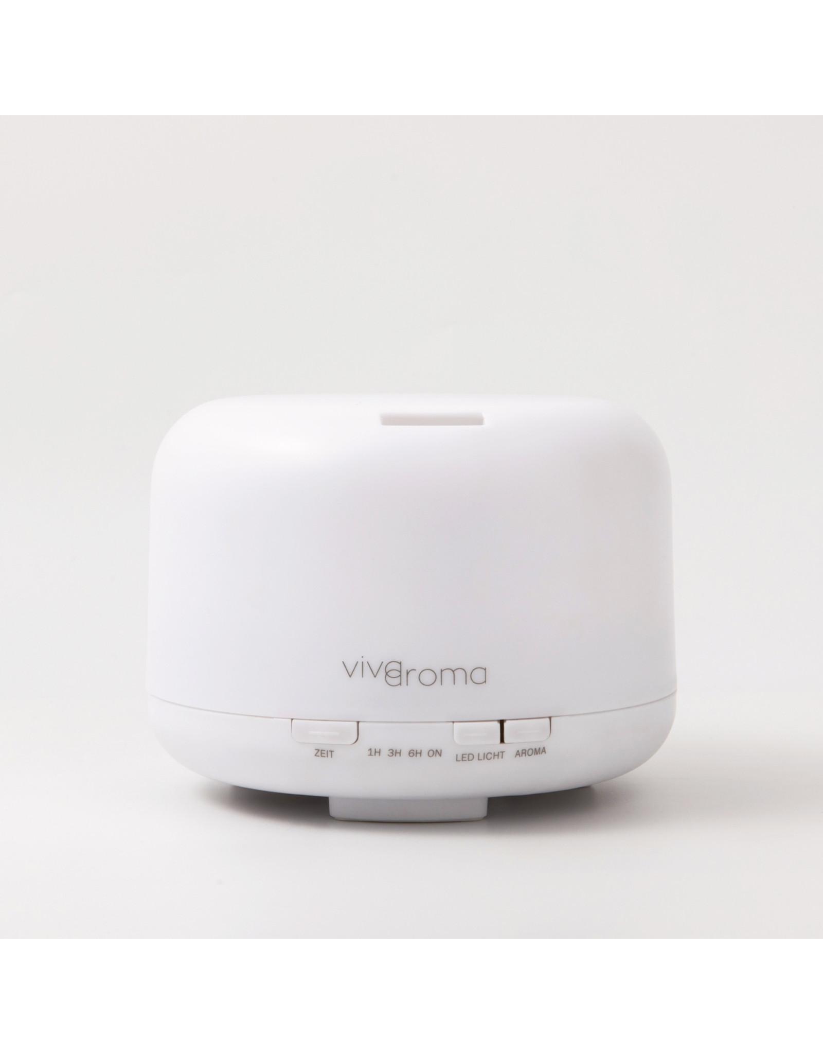 INVITALIS VIVAAROMA 500ml - Mod 2, Weiß