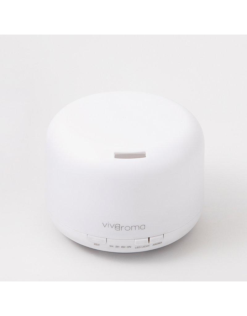 INVITALIS VIVAAROMA 500ml - Mod 2, White