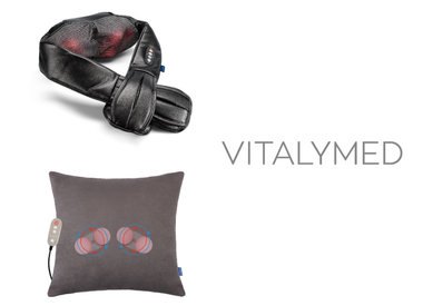 Vitalymed - Massagegeräte