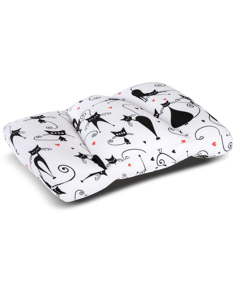 Kuschel-Maxx Kuschel-Maxx - Sleeppillow Catto Bianco