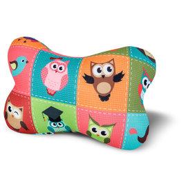 Kuschel-Maxx Kuschel-Maxx - Knochen 4 Owls