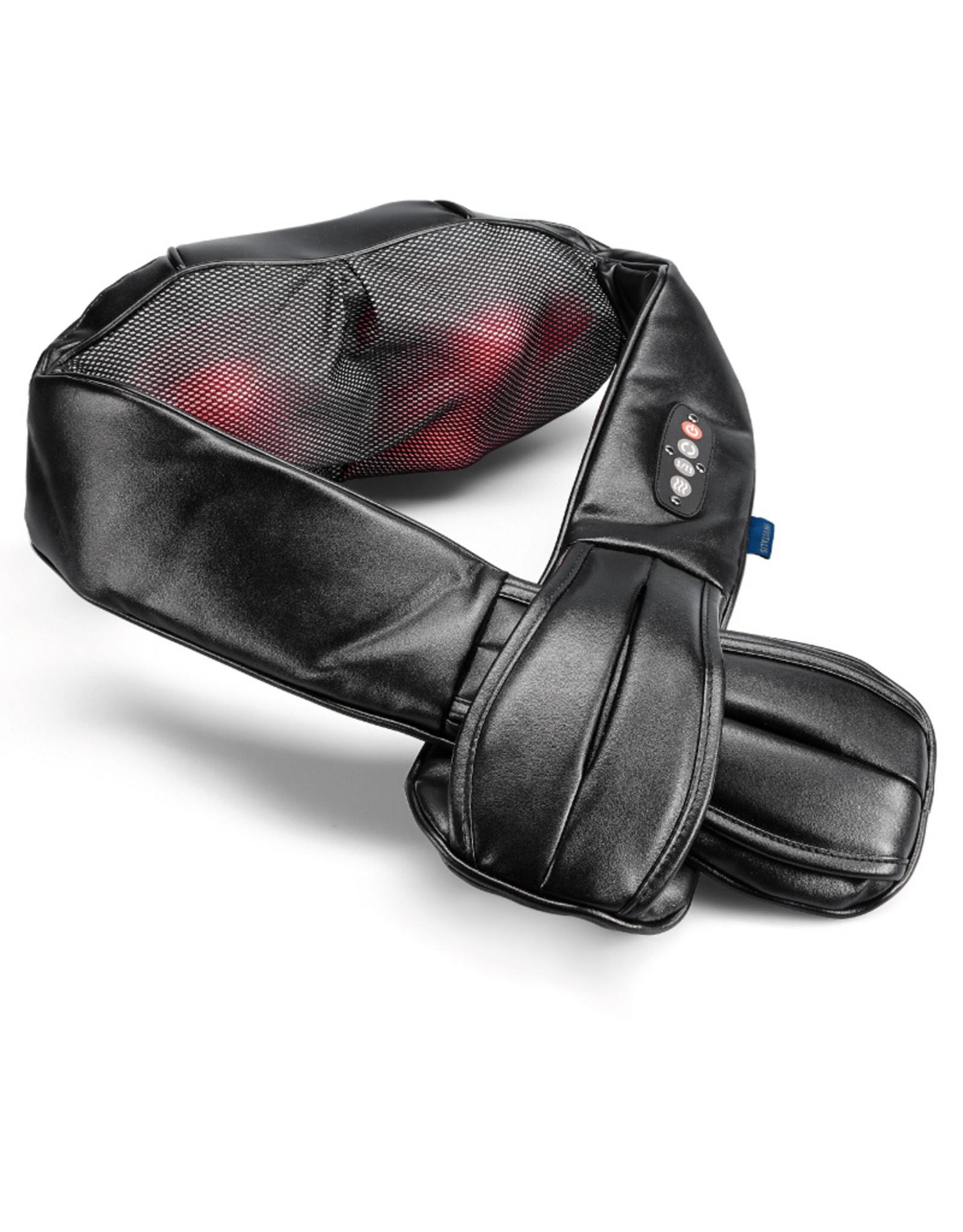 INVITALIS UK Vitalymed Flexi- Black with UK Adapter