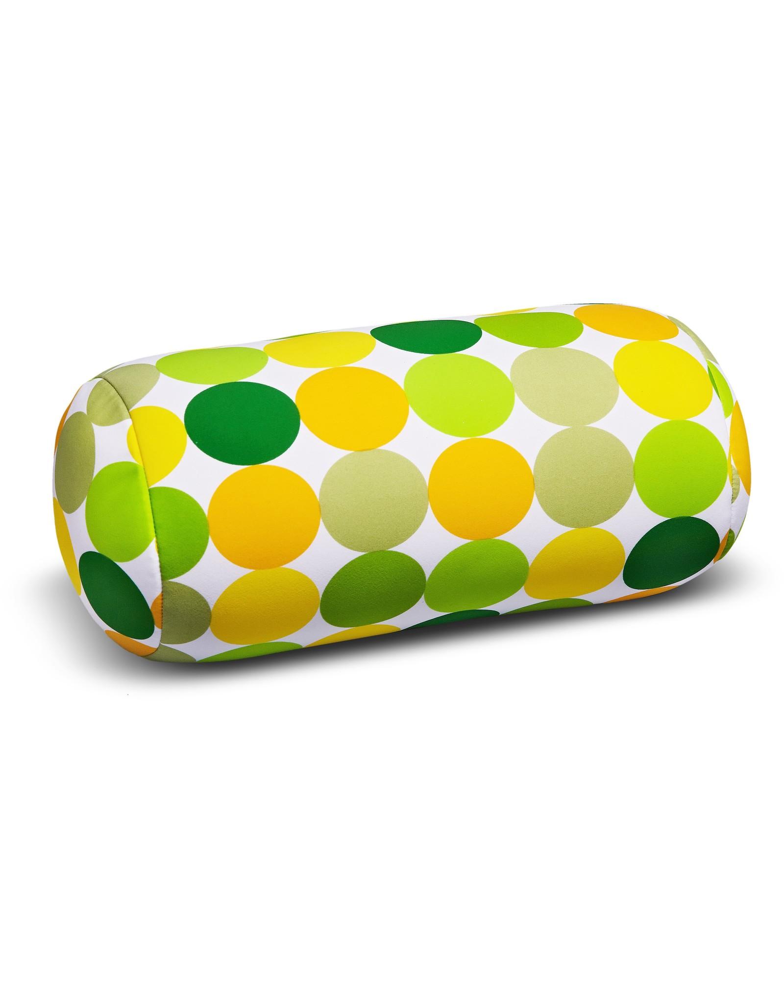 Kuschel-Maxx Kuschel-Maxx - Dots Yellow