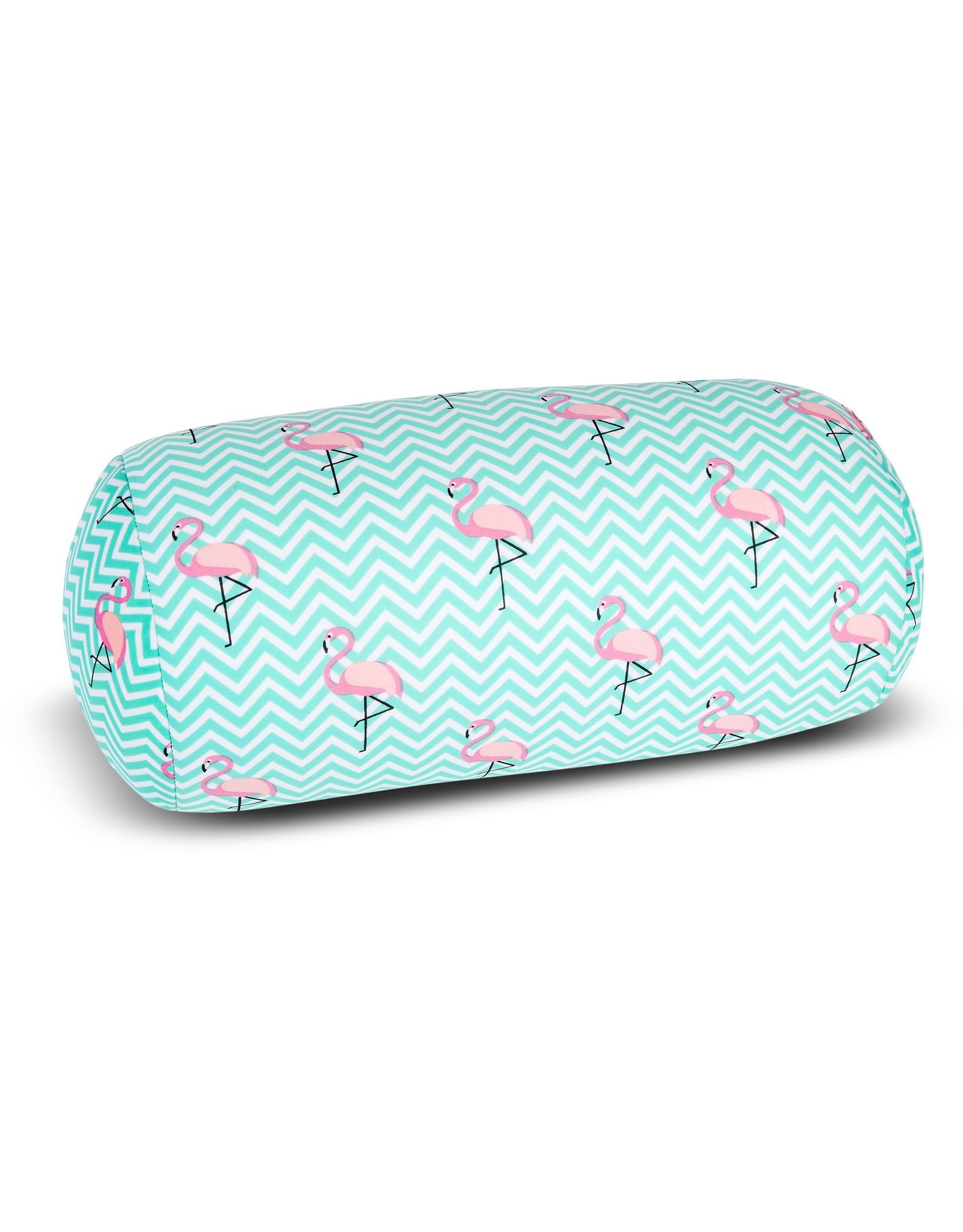 Kuschel-Maxx Kuschel-Maxx -  Türkis Flamingo