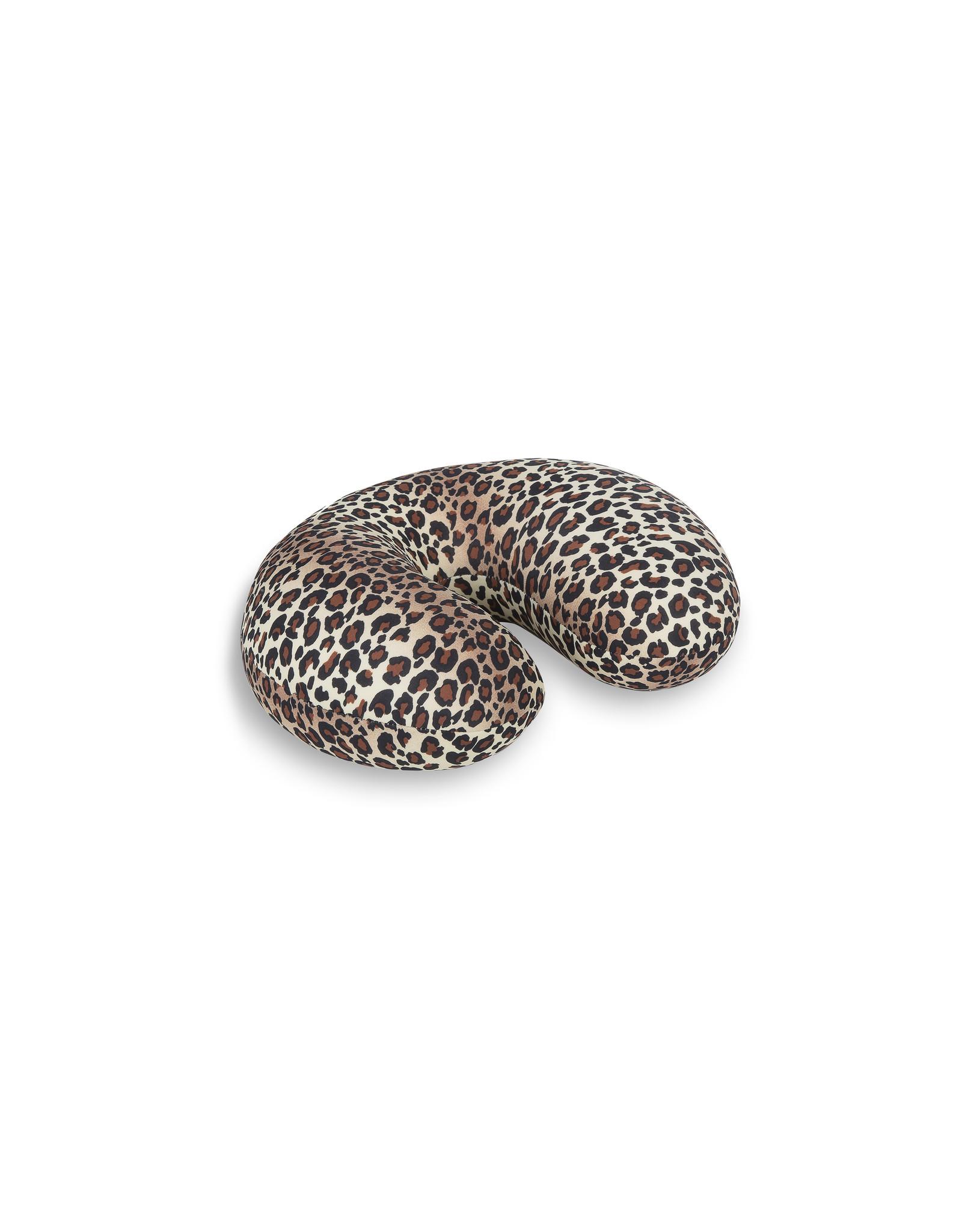 Kuschel-Maxx Kuschel-Maxx - Kindernackenhörnchen Leopard