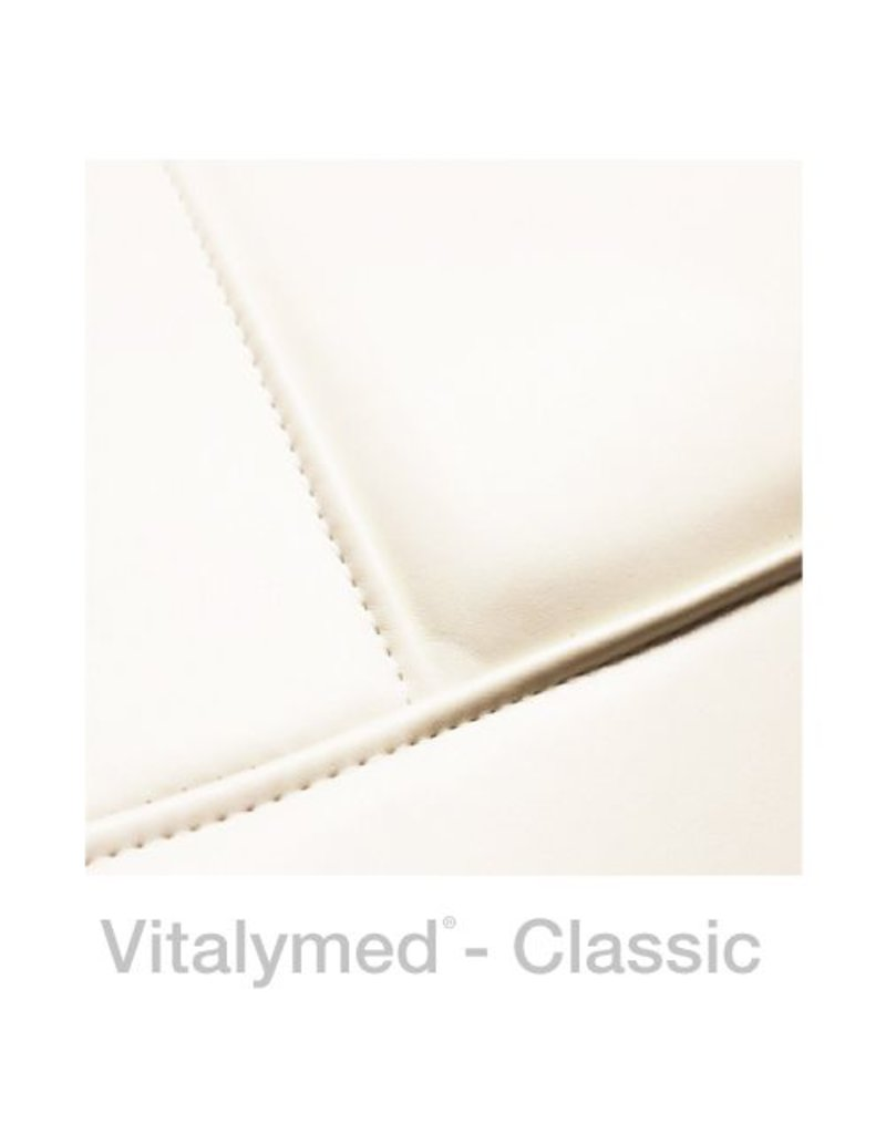 INVITALIS VItalymed Classic - White