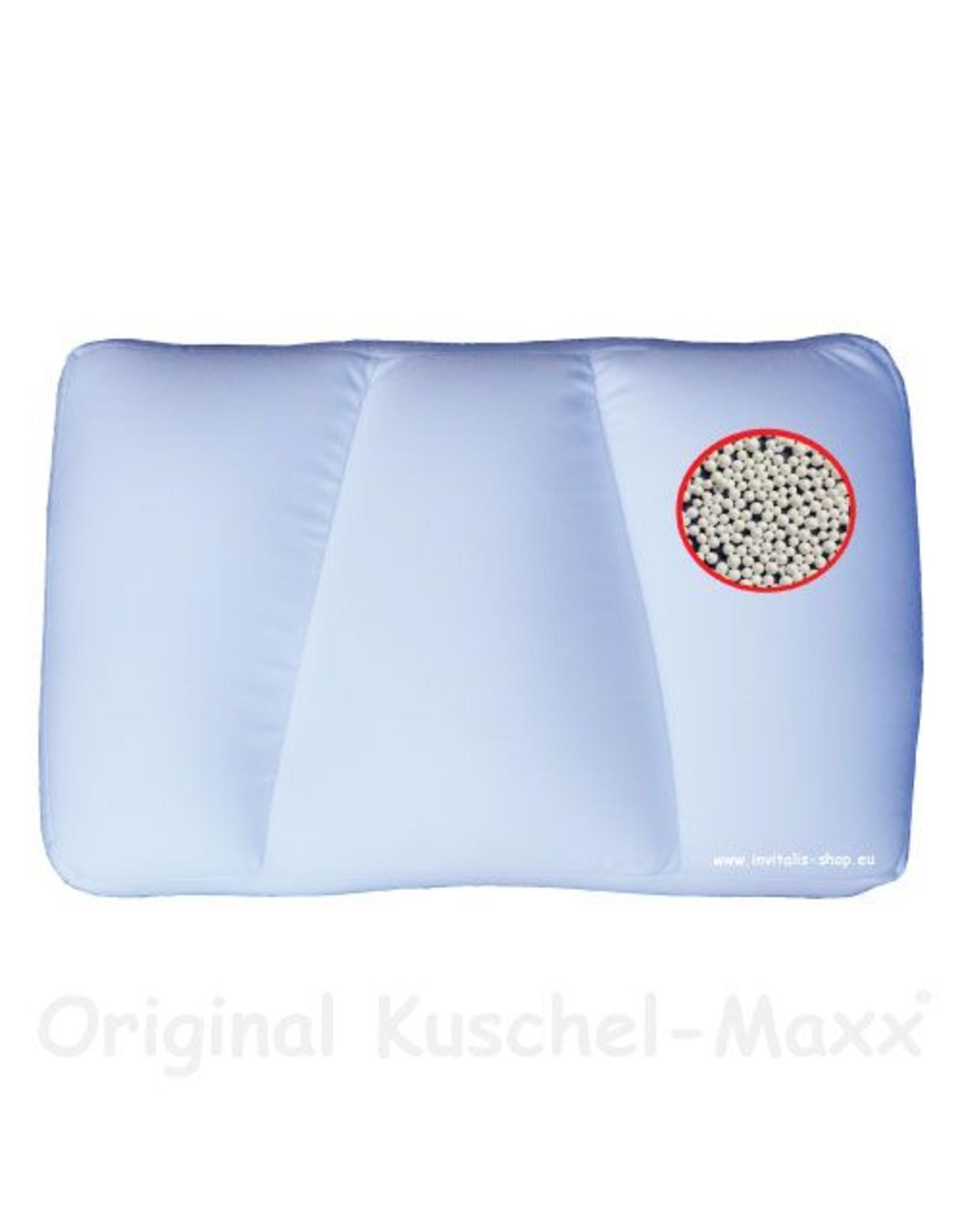 Kuschel-Maxx Kuschel-Maxx - Schlafkissen Weiss