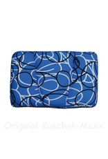 Kuschel-Maxx Kuschel-Maxx - Sleeppillow Lines Blue
