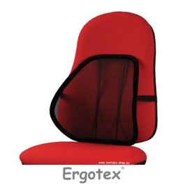 INVITALIS Ergotex - Backsupport
