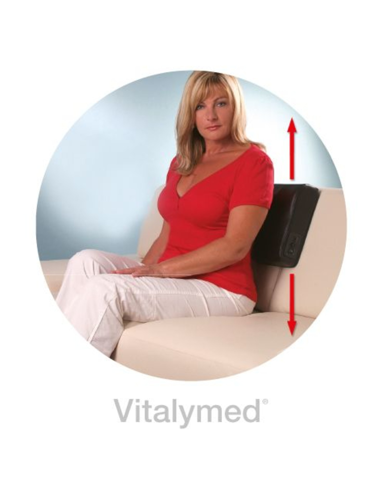 INVITALIS Vitalymed Plus - White