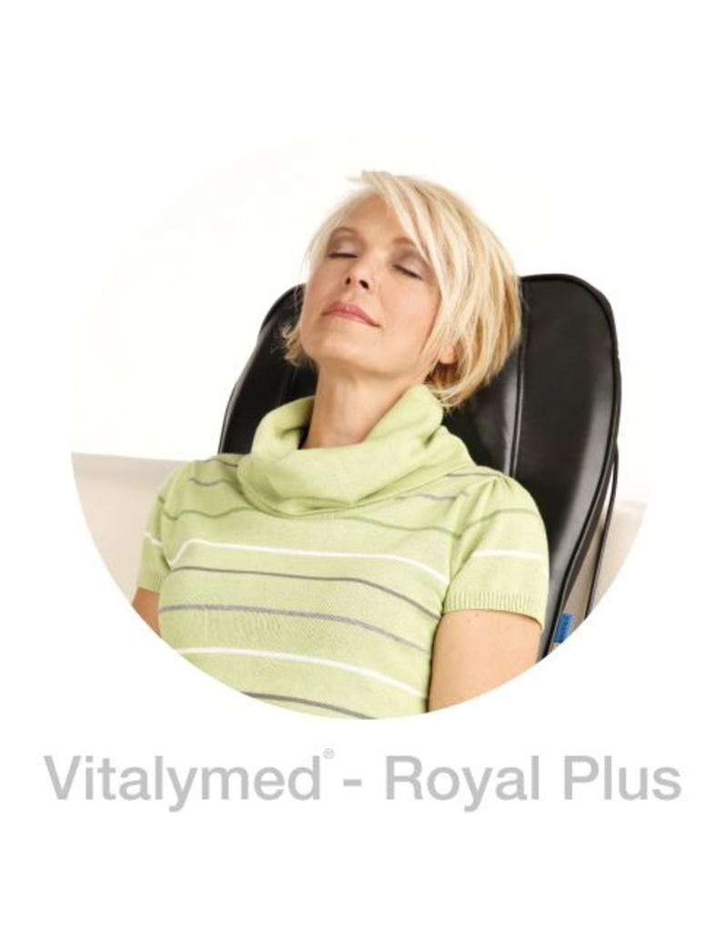 Vitalymed - Royal Plus