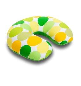 Kuschel-Maxx Kuschel-Maxx - Nack cushion Dots ohne Knopf