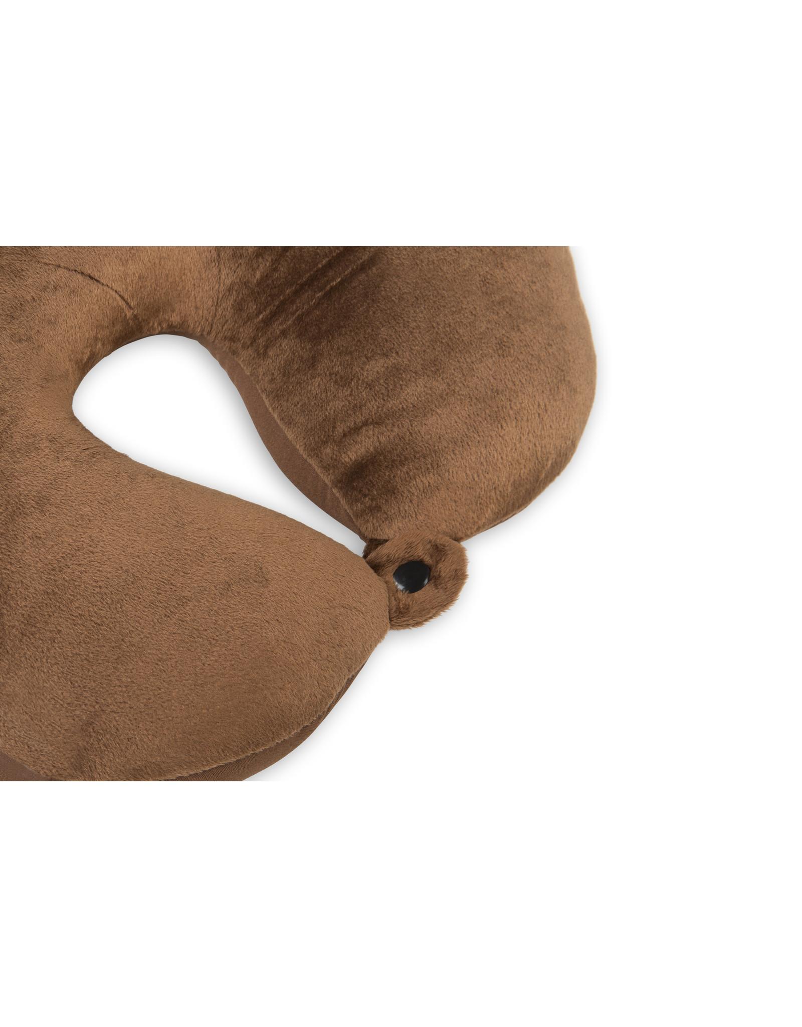 Kuschel-Maxx Kuschel-Maxx - Nack cushion Brown
