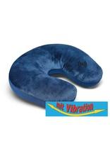 Kuschel-Maxx Kuschel-Maxx - Nack cushion Navy Blau - Vibration