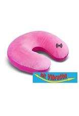 Kuschel-Maxx Kuschel-Maxx - Cuscini per il Collo Rosa  - Vibration