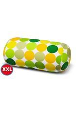 Kuschel-Maxx Kuschel-Maxx - Dots Yellow XXL