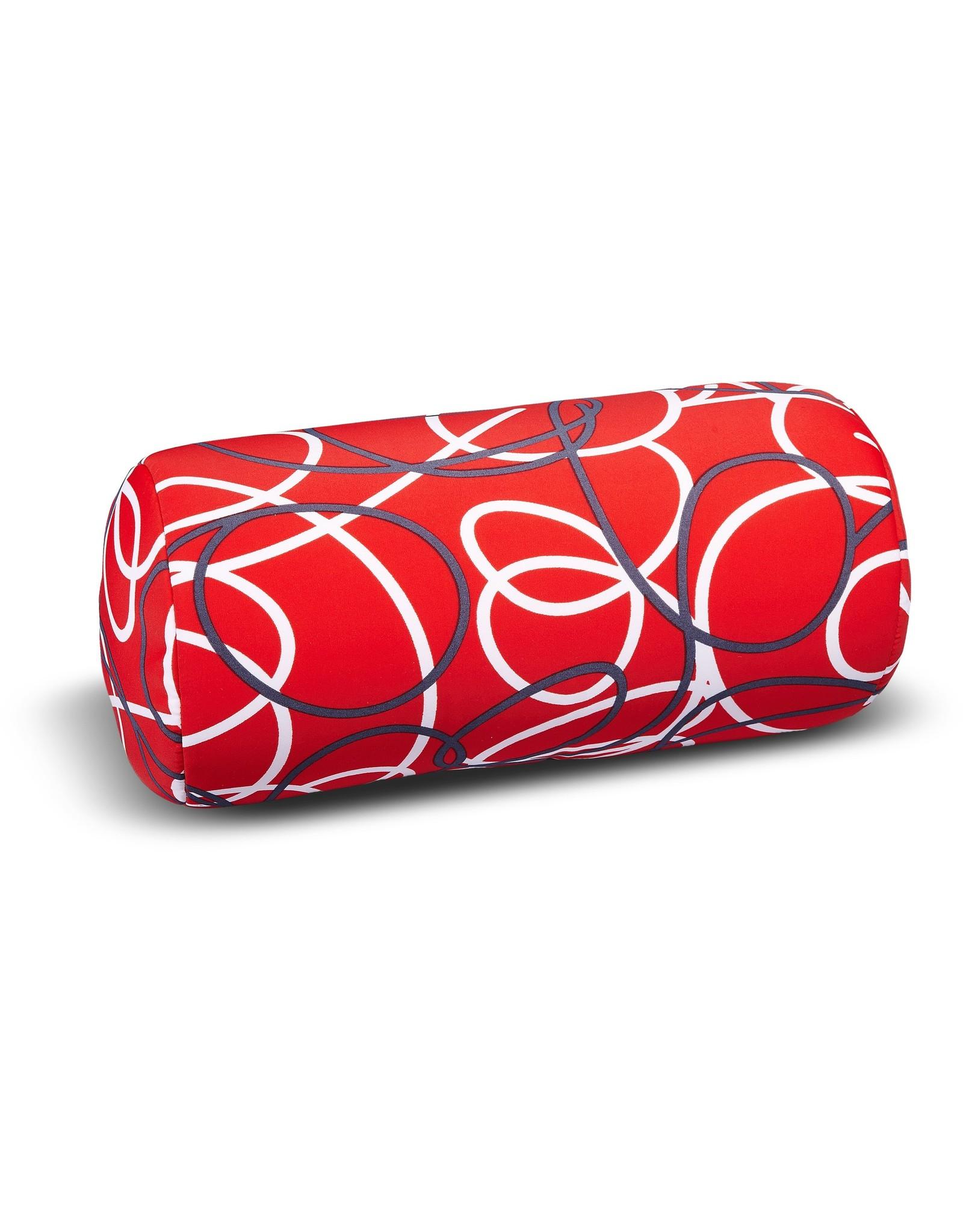 Kuschel-Maxx Cover Kuschel-Maxx - Linien Rot