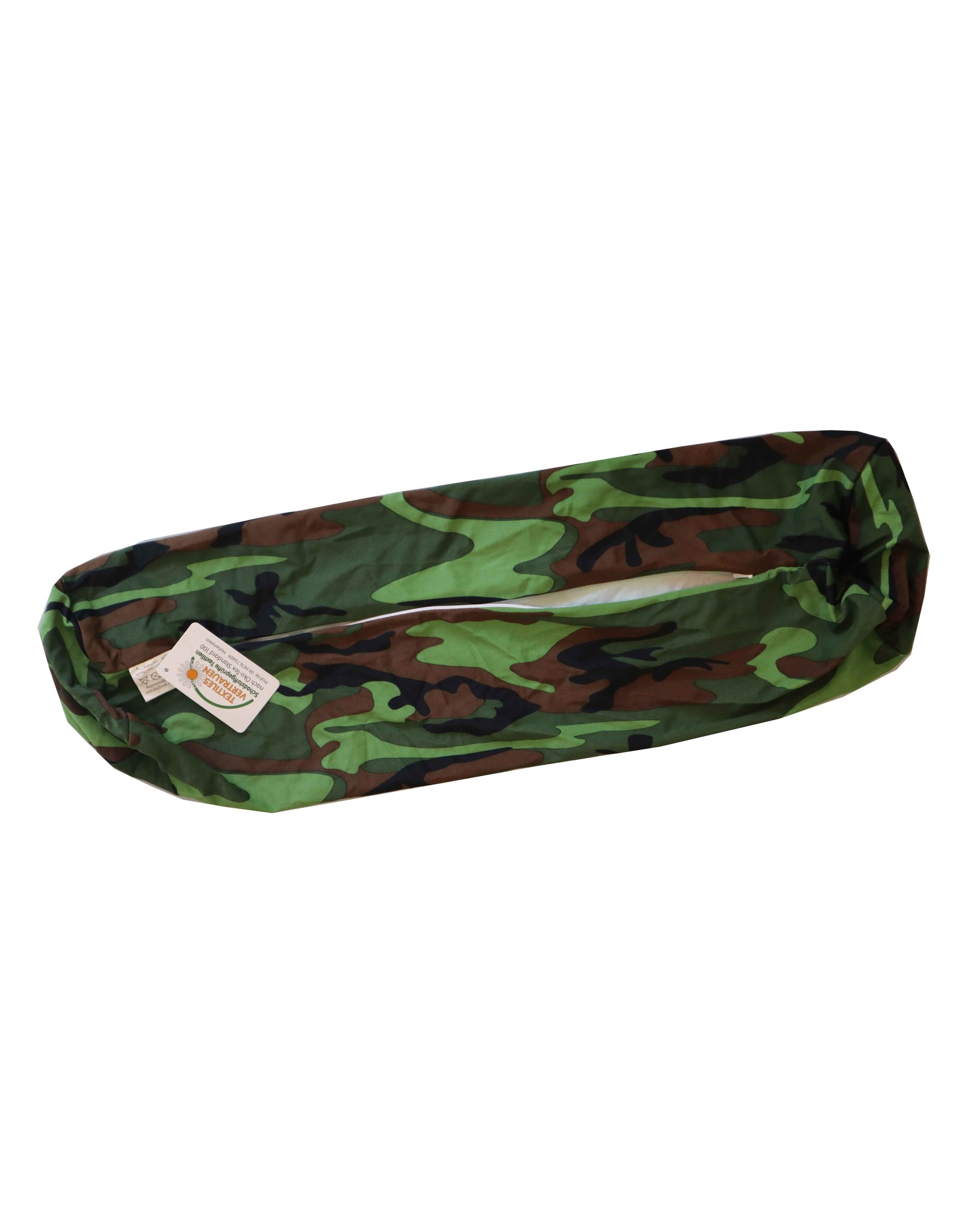 Kuschel-Maxx Cover Kuschel-Maxx - Army Large for 2 Rolls