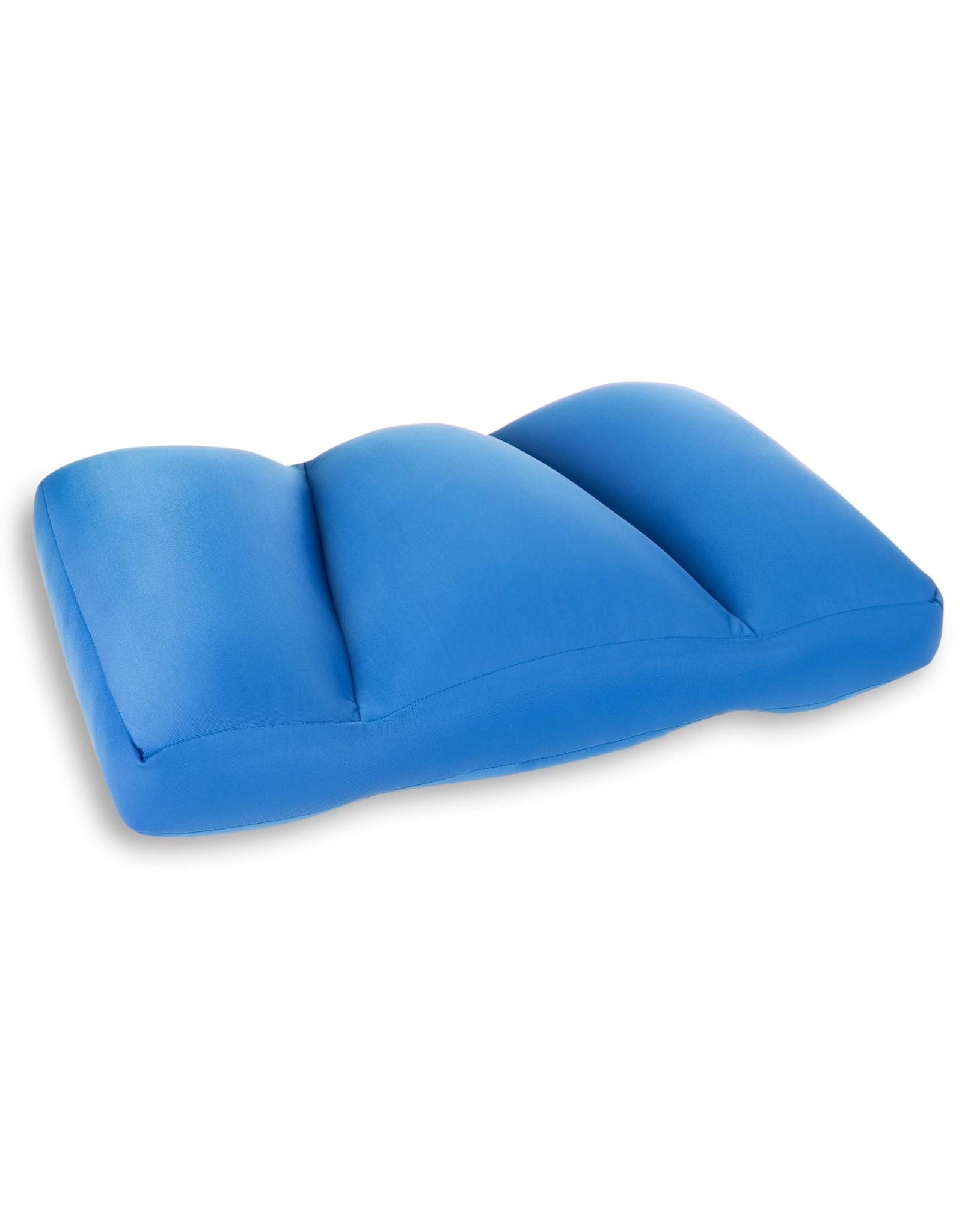 Kuschel-Maxx Kuschel Maxx - Cuscino ortopedico Blau