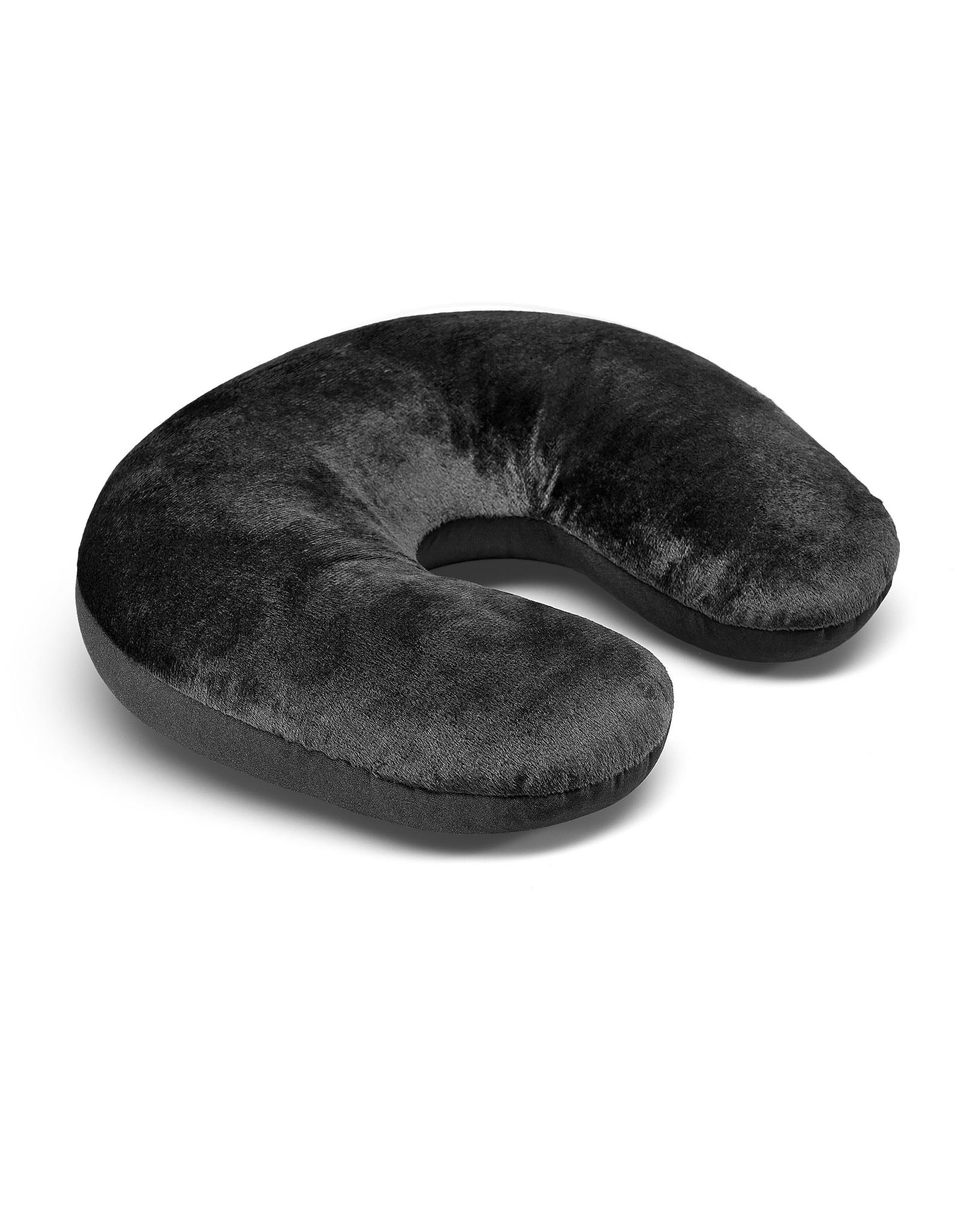 Kuschel-Maxx Kuschel-Maxx - Nackenhörnchen Schwarz ohne Knopf