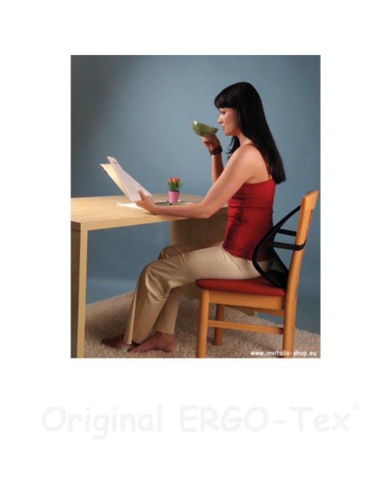 Ergotex - Rückenstützhilfe 2er Sparset