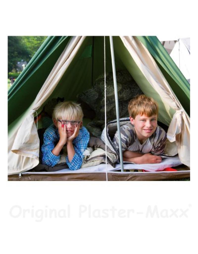 Plaster-Maxx - Schwarz