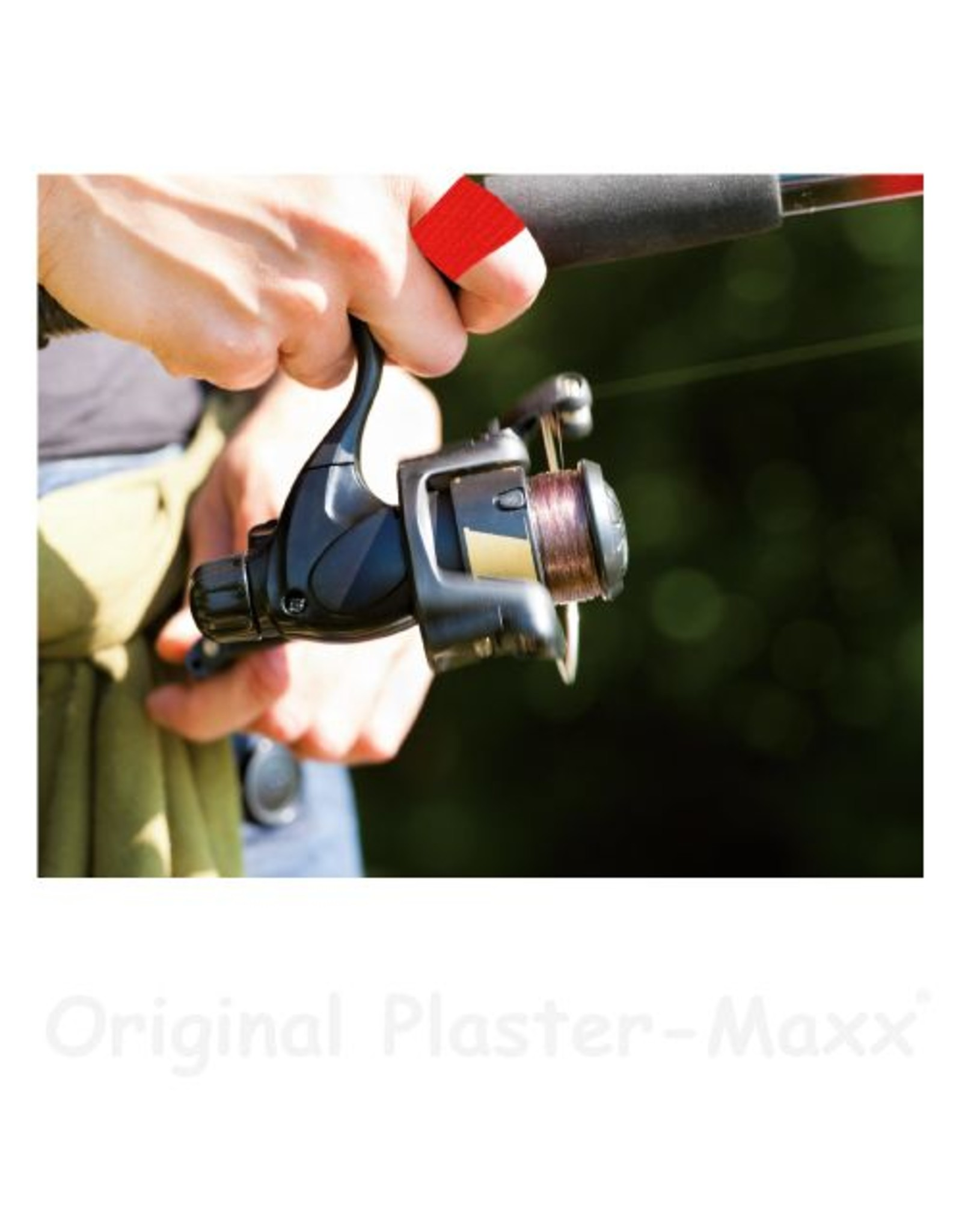 Kuschel-Maxx Plaster-Maxx - Sparset 2xHaut, 1xBlau