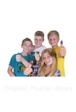 Plaster-Maxx Plaster-Maxx - Sparset 2xHaut, 1xViolett