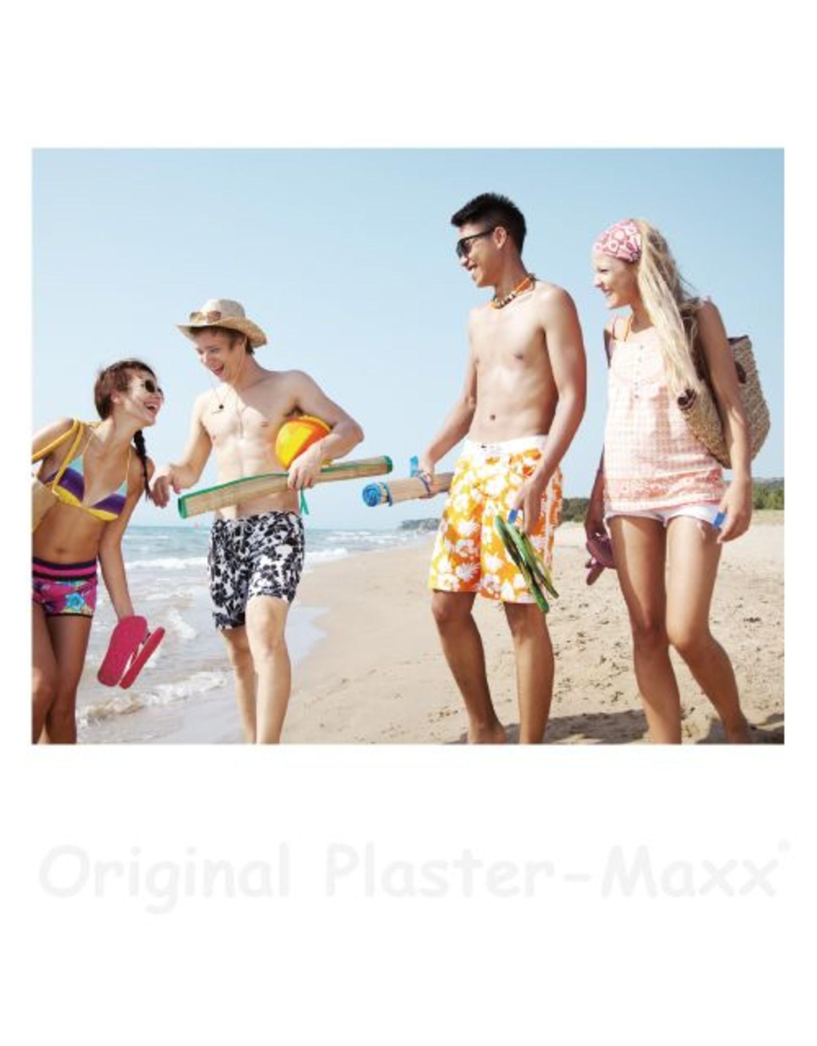 Plaster-Maxx Plaster-Maxx - Sparset 2xHaut, 1xSchwarz