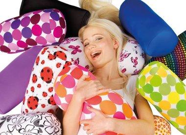 Kuschel-Maxx - Pillows