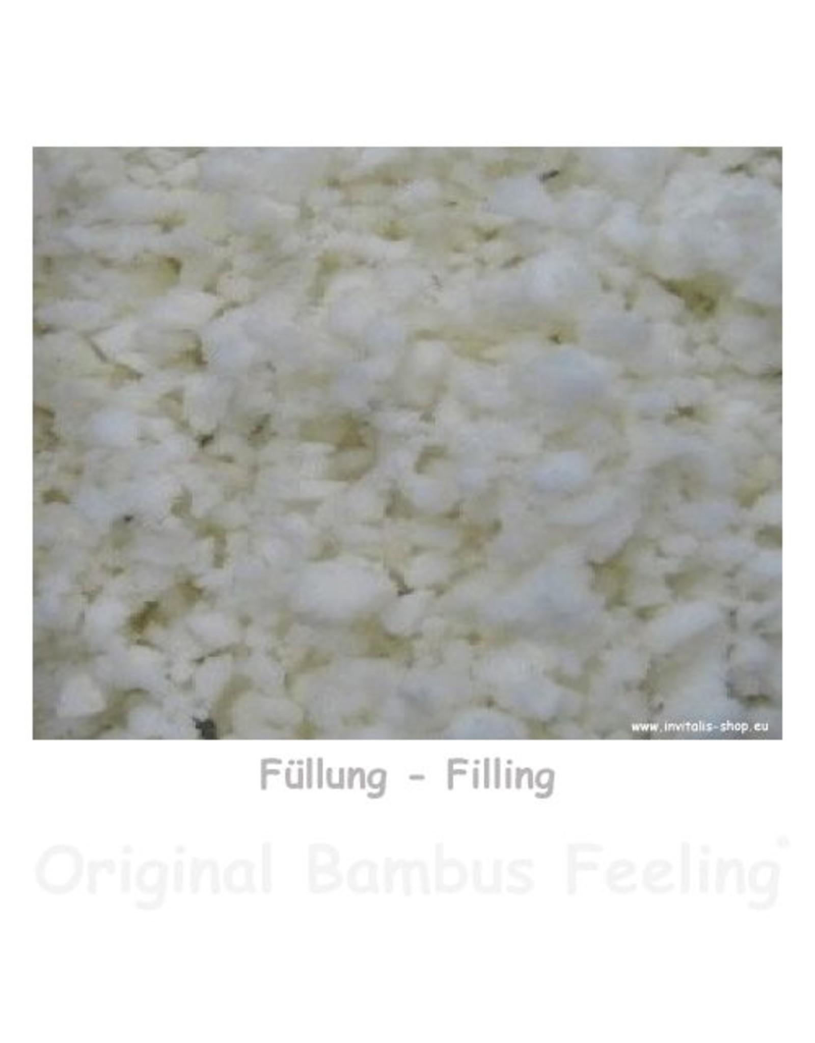 Bamboo-Pillow - 80x40cm