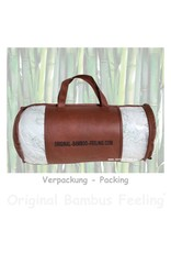 INVITALIS Bamboo-Pillow - 80x40cm