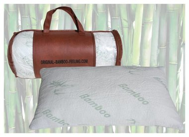Bamboo-Pillow