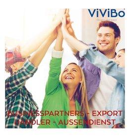 INVITALIS ViViBo - Vertriebspartner