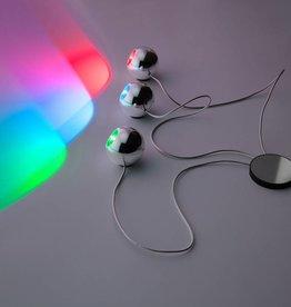 Lichtlauf GmbH Archie B. - bunte Schatten mit LED
