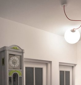 Lichtlauf GmbH Kugelleuchte Uplight