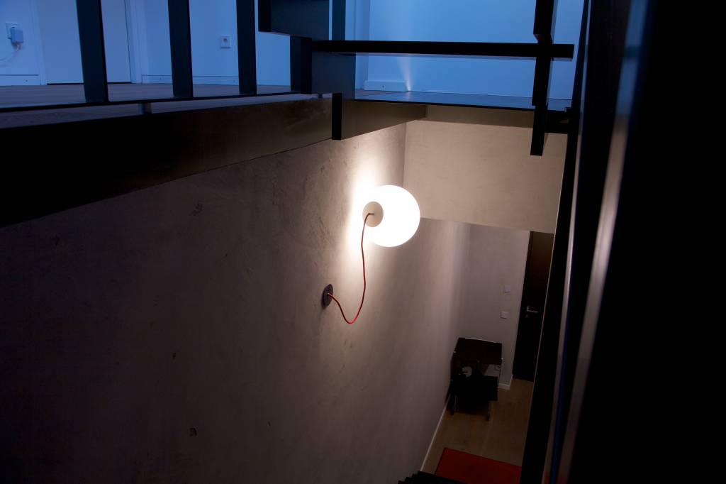 Lichtlauf GmbH Uplight