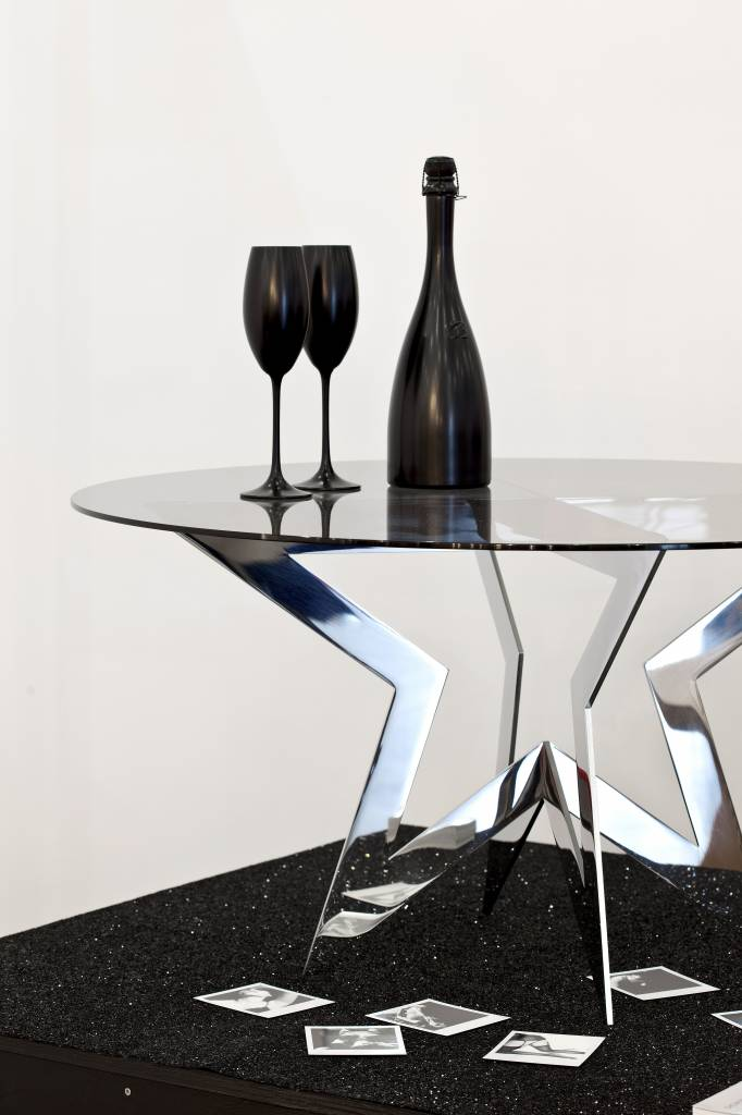 SHOWTIME DESIGN STAR.K Coffee-Table