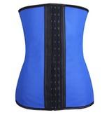 Waist Trainer Corset - Blauw