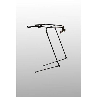 Steco Tas-Mee dragerverlenger matzwart
