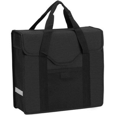 Willex Shopper Zwart 15L