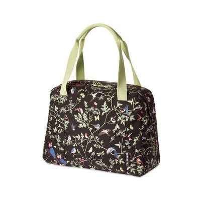 Basil Carry All Wanderlust Charcoal