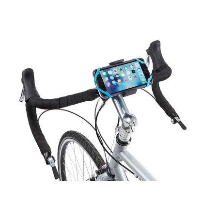 Thule Smartphone Bike Mount - voor de optimale balans