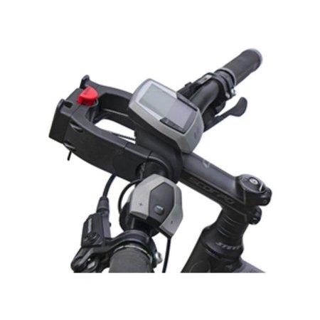 KLICKfix Verlenger voor stuurhouder CC-100 E-bike